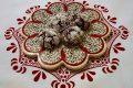 Chocolate crinkle cookies - Laura Vitale  SENZA GLUTINE