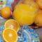 Arance di Calabria e le sue varietà tardive