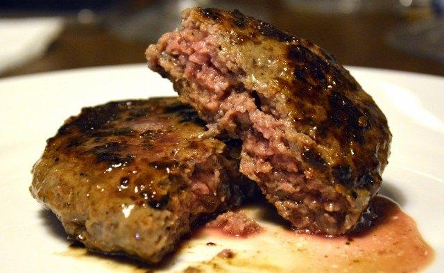 Hamburger del pireo