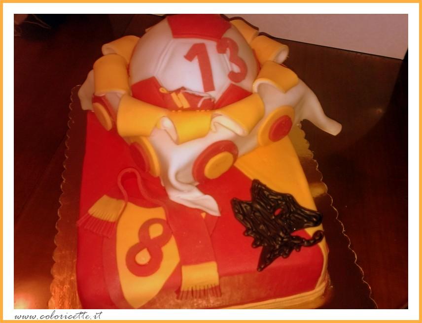 Torte Di Cake Design Roma : Ricerca Ricette con Parole chiavi torta di compleanno ...
