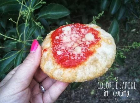 Montanare, le pizzelle fritte napoletane