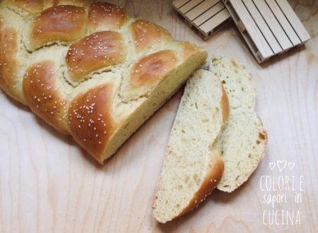 Challah, il famoso pane ebraico