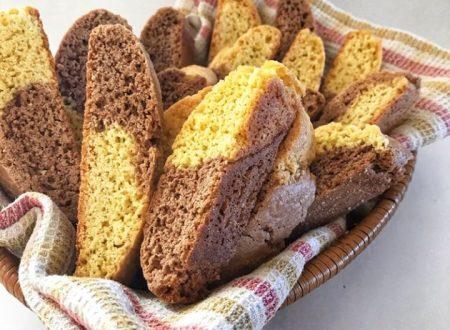 Biscotti con ammoniaca della nonna