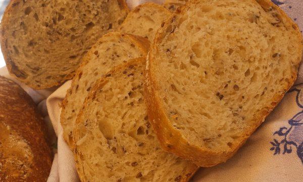 Il pane indaffarato