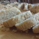 Biscotti di farro salati al formaggio