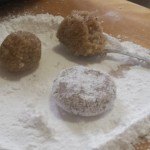 Amaretti morbidi Calabresi