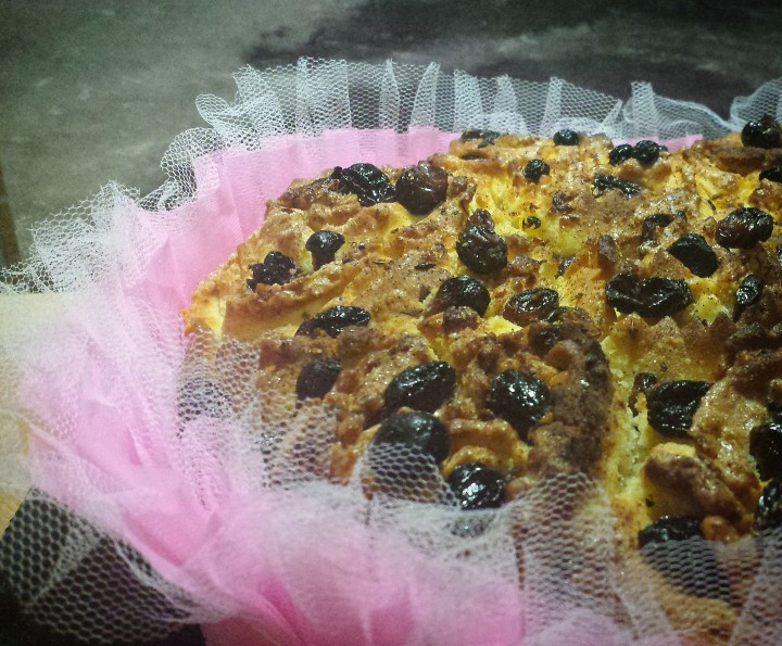 Pitta'nchiusa calabrese gluten free
