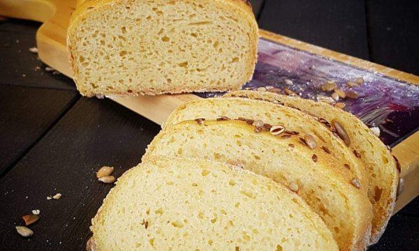 Panbauletto gluten free