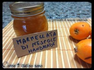 marmellata handmade