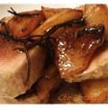 filetto di maiale alle mele