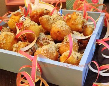 tortelli dolci