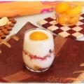 Uovo finto a colazione