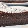 Torta Caprese Originale