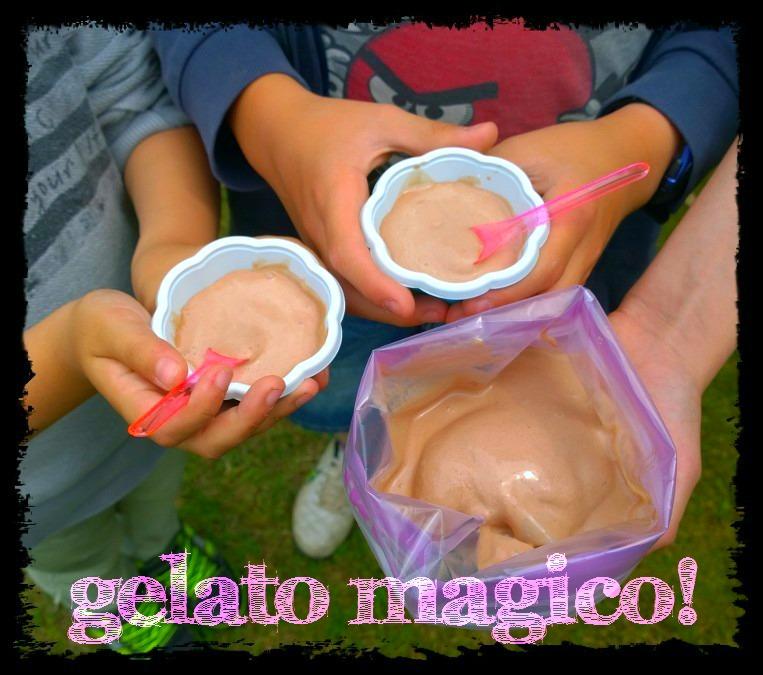gelatomagico