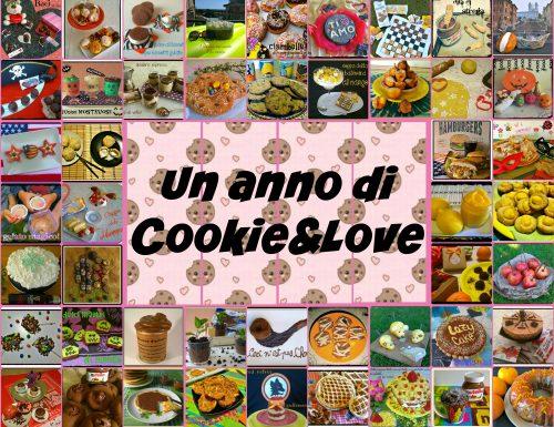 Un anno di Cookie&Love