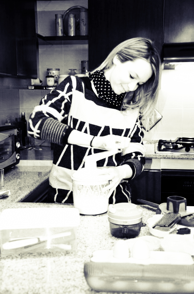 cooking giulia