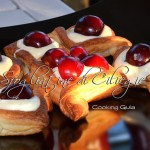 crema chantilly | sfogliatine crema chantilly