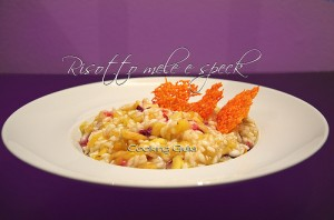 risotto kenwood cooking chef | ricetta kenwood cooking chef