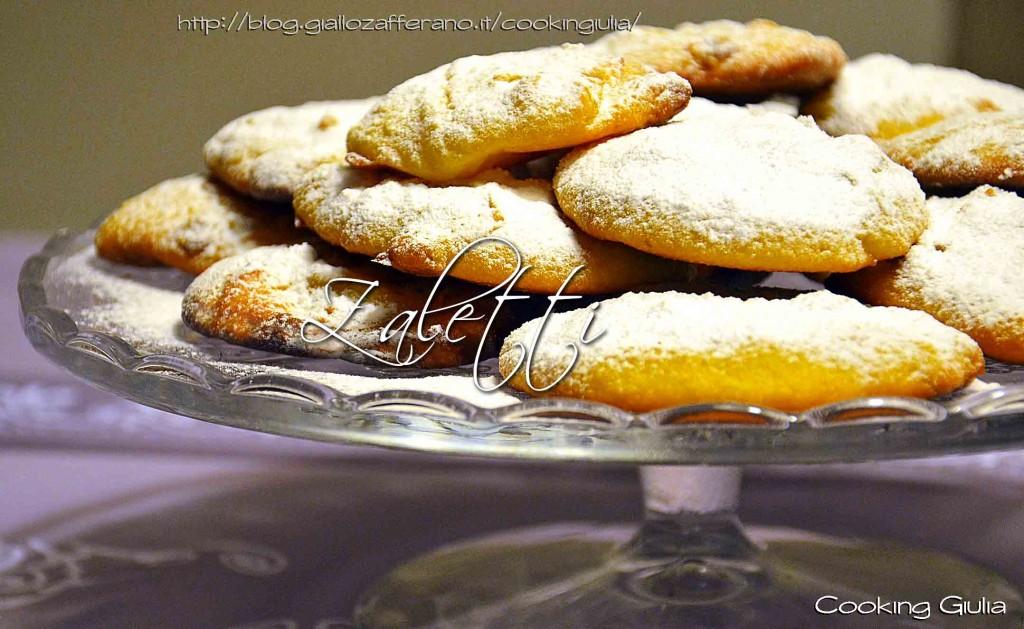 zaletti | polenta | uvetta | dolce | dolcetti veronesi