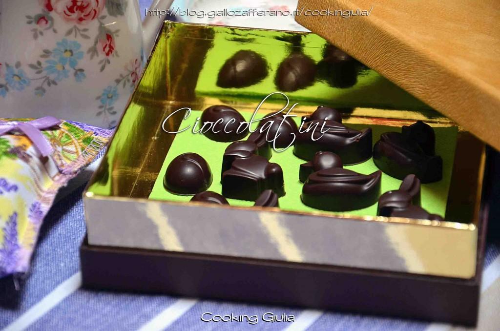 cioccolatini fondenti | cioccolato | cioccolatini | pasqua | easter chocolate | silikomart | cioccolatini silikomart | cooking giulia | ciocclatini express | ricilare cioccolato pasqua