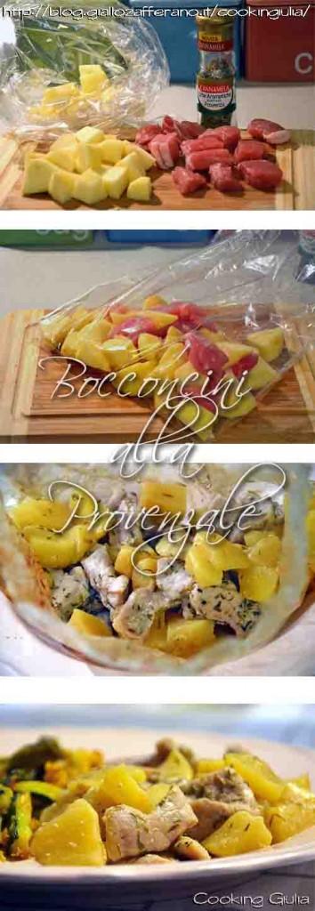 bocconicini   maiale   cannamela   cuki   spezie   cooking giulia