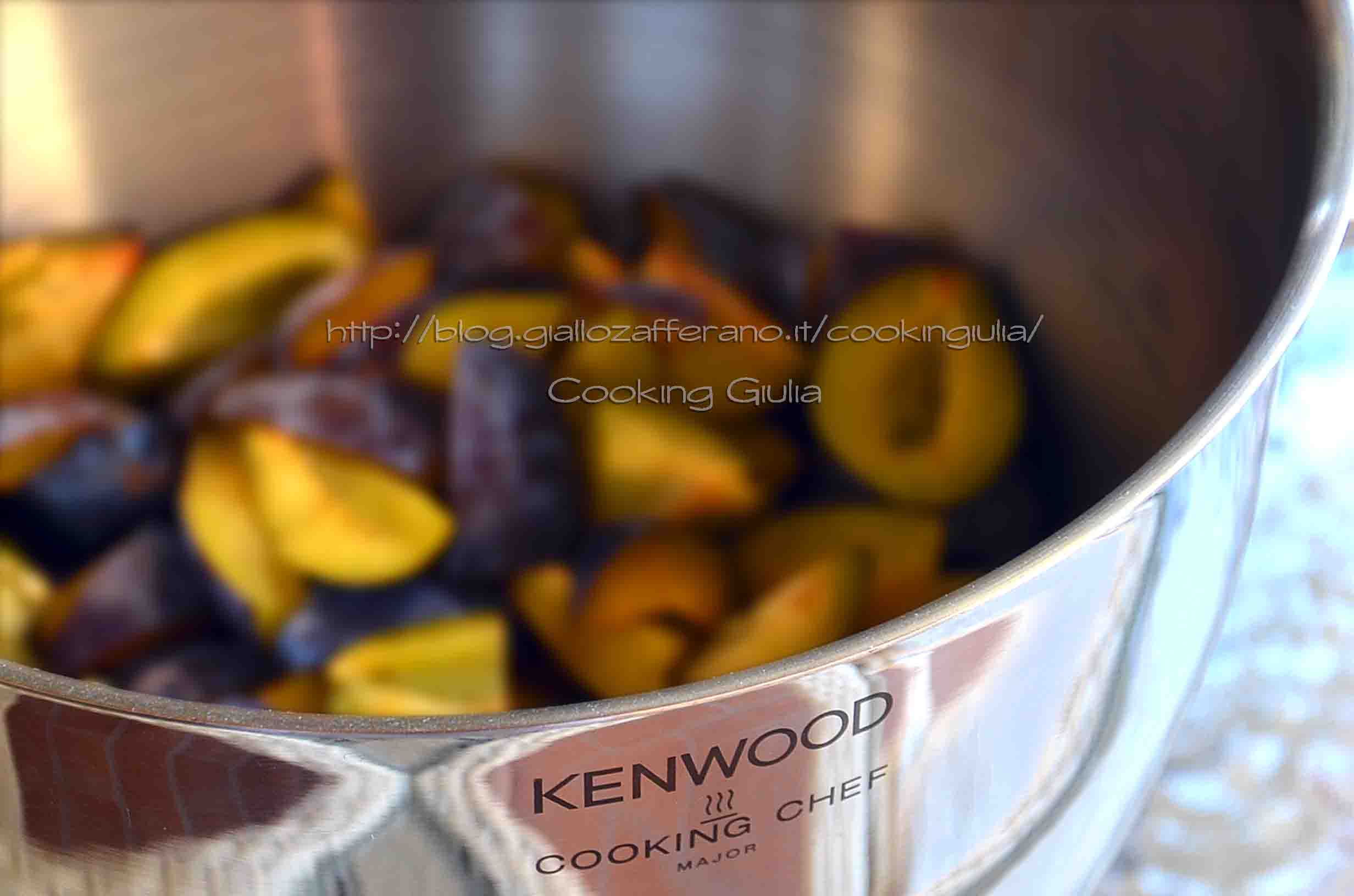 Beautiful Cucinare Con Kenwood Cooking Chef Photos - Ideas & Design ...