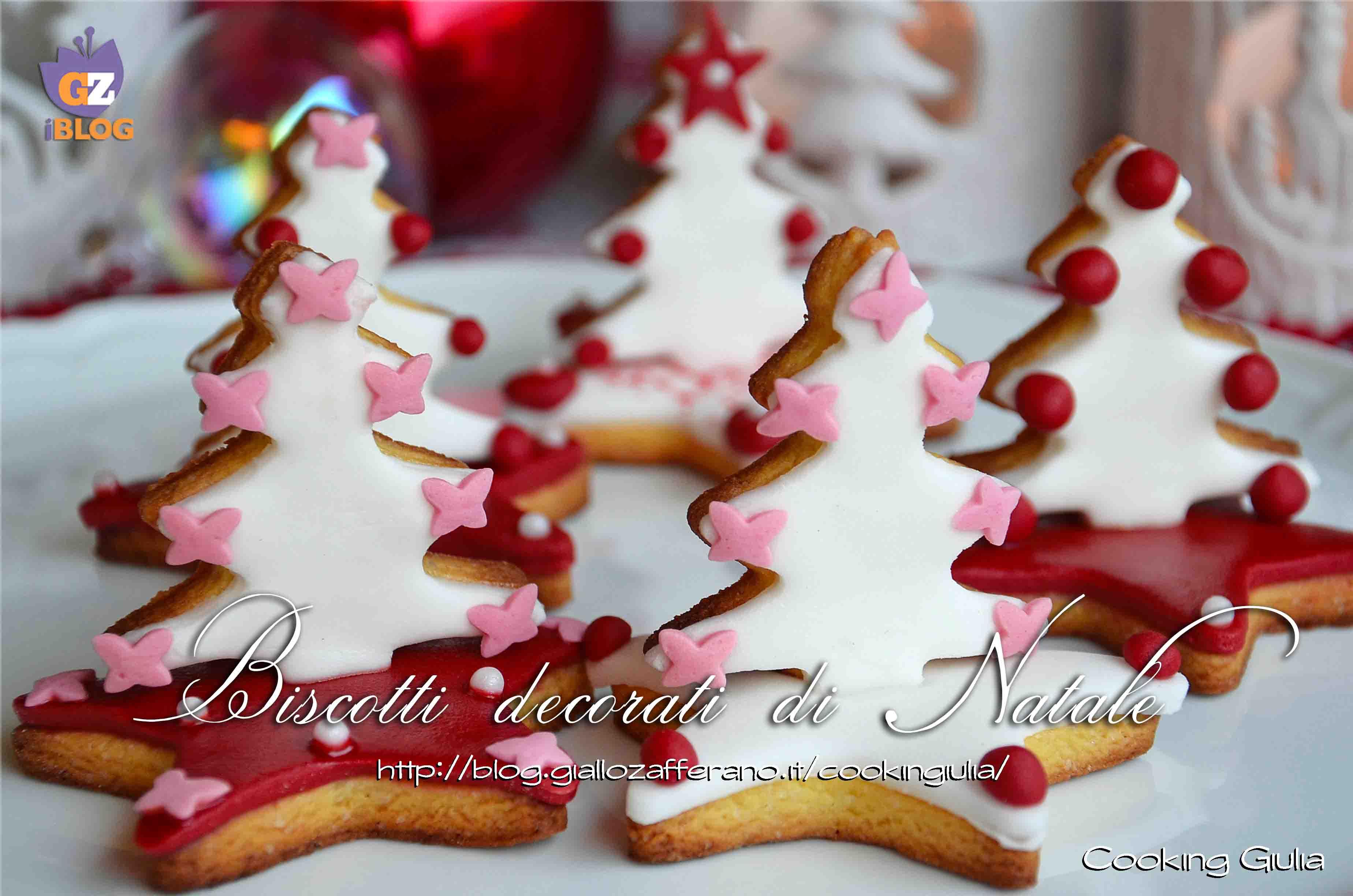 Segnaposto Natalizi Rossi.Biscotti Decorati Di Natale Pasta Di Zucchero Segnaposto Natalizi