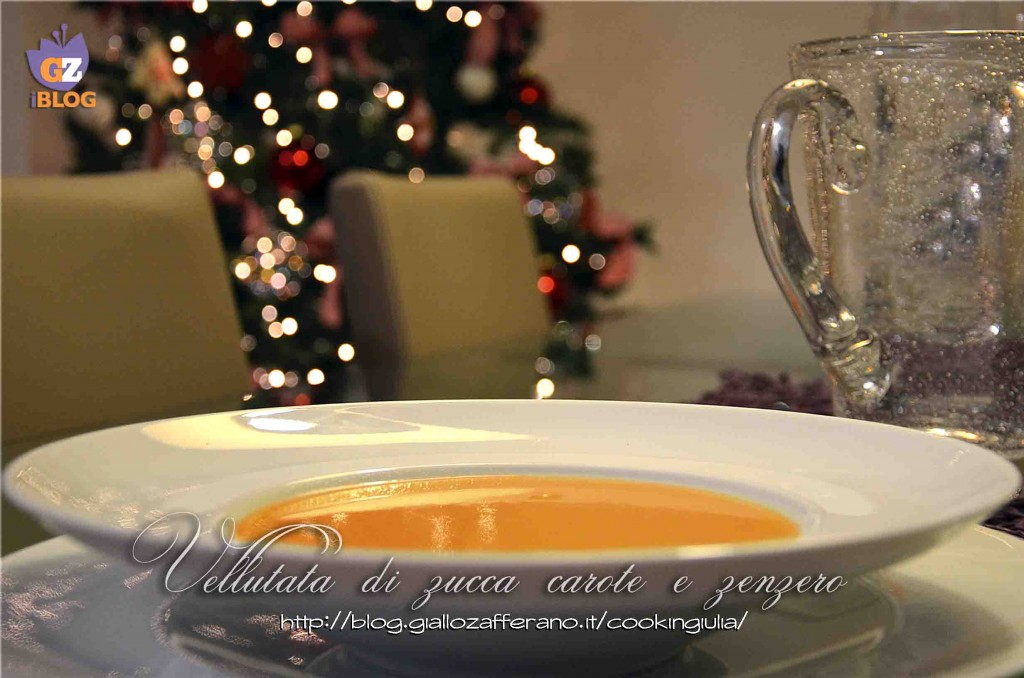 vellutata zucca carote | vellutata zucca | vellutata arancio | vellutata arancione | zuppa zucca | minestra di zucca |