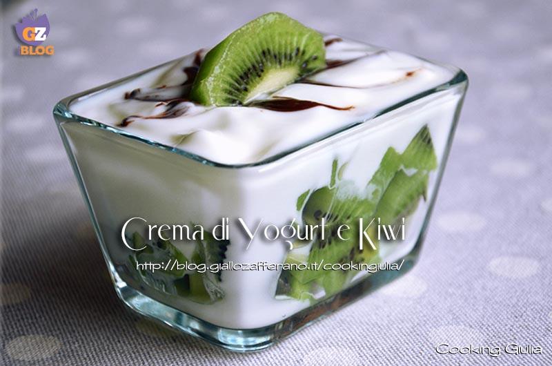 yogurt, kiwi, crema, mascarpone, ricotta, nocciolata rigoni