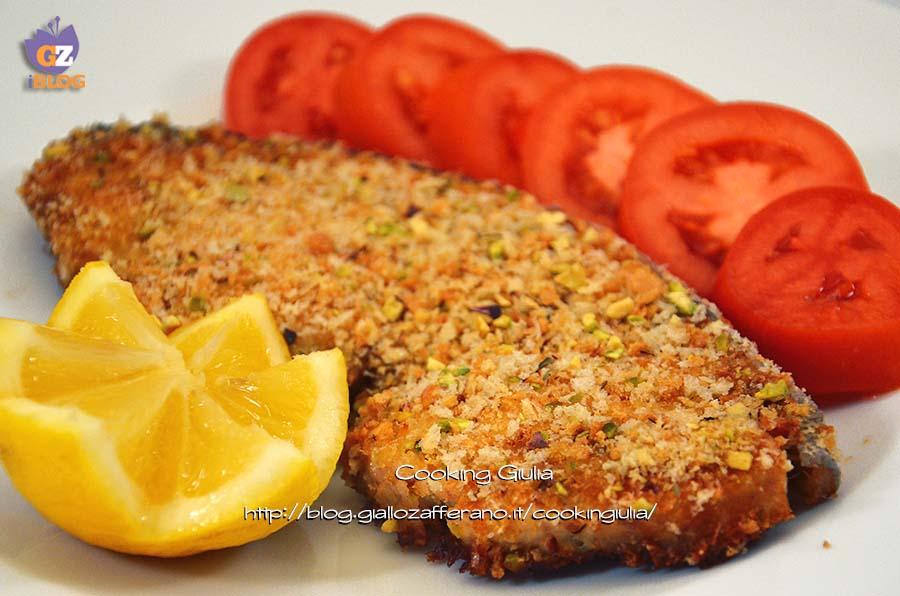 Pesce Spada Impanato