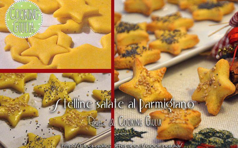 Frollini al parmigiano