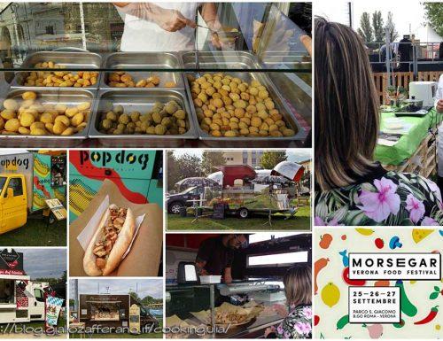 MORSEGAR Verona food Festival
