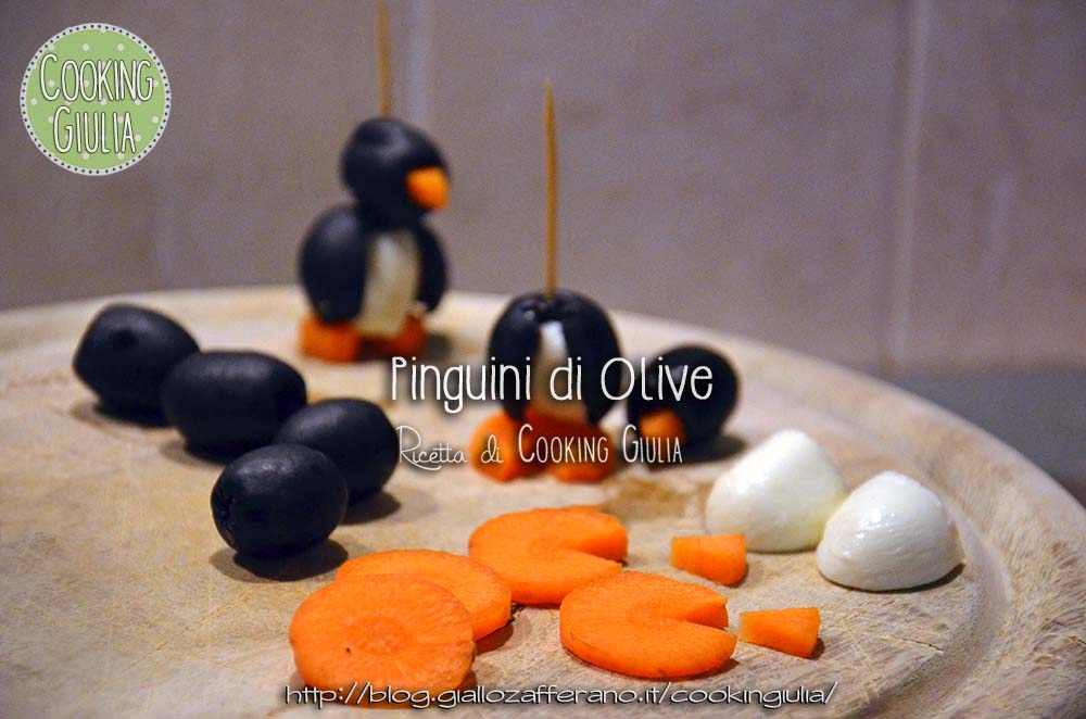 pinguini work in progress