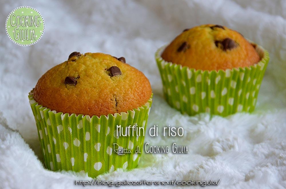 muffin di riso 2