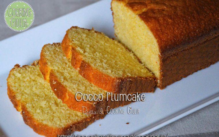Cocco Plumcake