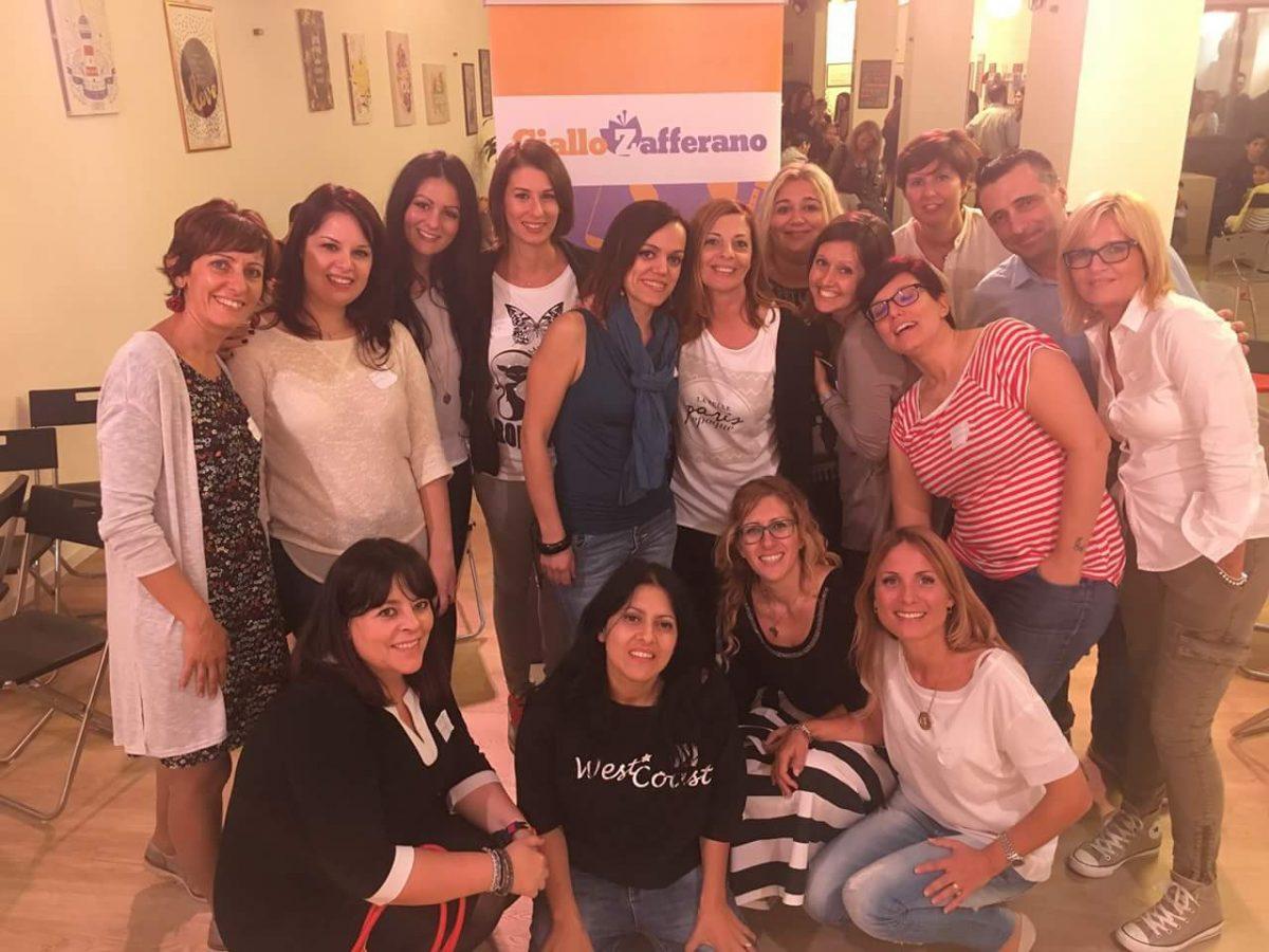 #RadunoGialloBlogger2016 :il raduno visto da me!