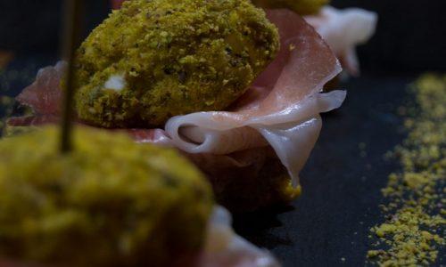 Finger Food di Culatello