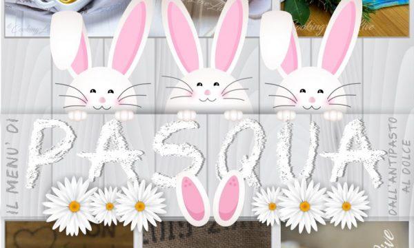 Ricette per il menù di Pasqua