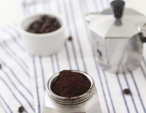 Caffè in polvere