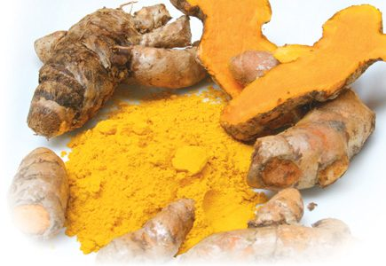 Nello specifico…. la curcuma