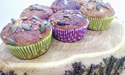 Breakfast muffins a modo mio