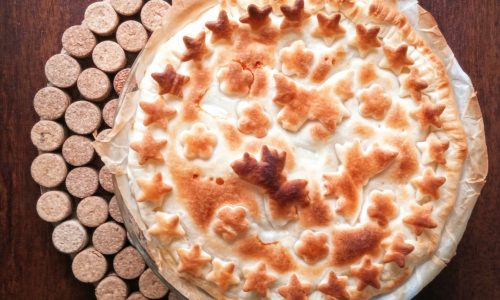 Torta Pasqualina (ricetta veloce)