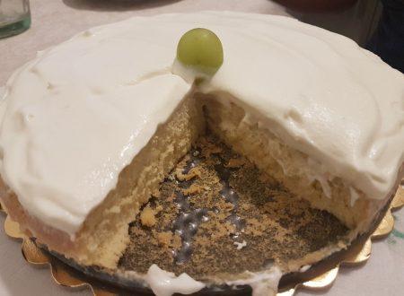 Pastel de tres leches (torta ai tre latti)