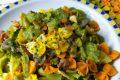 Farfalle salsiccia e broccoletti