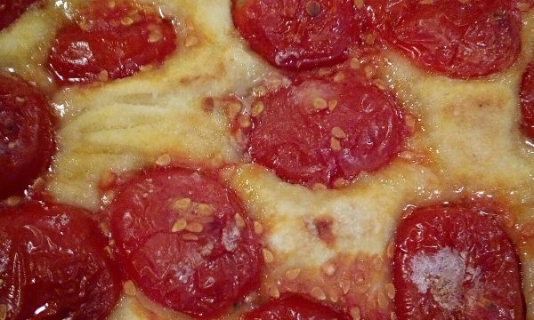 Pizza e focaccia, le mie passioni lievitate