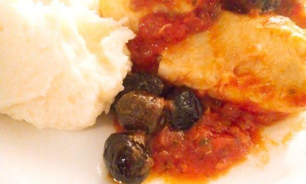 Merluzzo alla Pizzaiola, evergreen della tavola