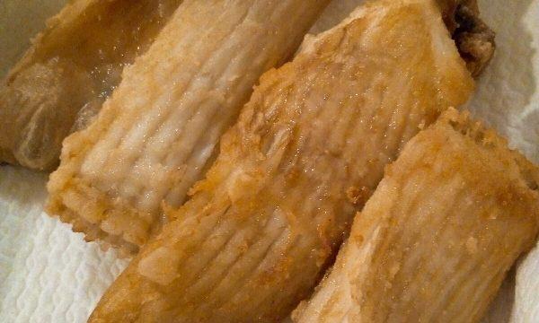 Frittura di Razza, pesce povero ma versatile!