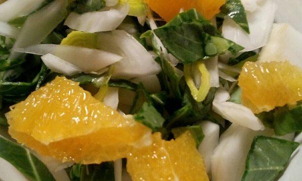 Fantasy Salad, ovvero Insalate Invernali della mia Fantasia