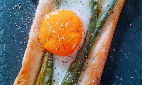 Asparagi , tante ricette e idee per il Menù