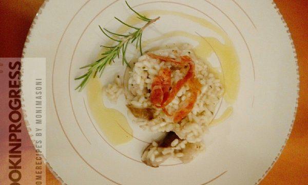 Concorso Riso Flora: ecco la mia ricetta!